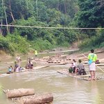 Khai Jungle Experience