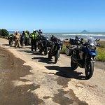 Foto de Paradise Motorcycle Day Tours