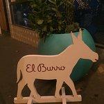 El Burro Newlands의 사진