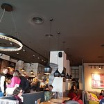 Costa Coffee Photo