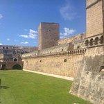 Photo of Castello Normanno Svevo