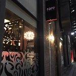 Foto de Rare Steakhouse Uptown