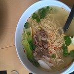 Foto de Happy Noodles
