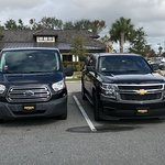 All your Transportation needs :Sedans , SUV's and Vans