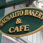 A must stop in Sausalito