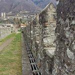 Photo of Castelli di Bellinzona