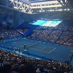 Photo of Perth Arena