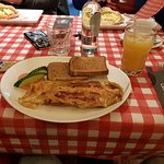 Foto de Caffe Italia 34