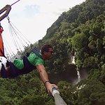 Lake Sebu Seven Falls Zipline