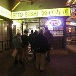 Photo of Seto Sushi