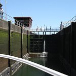 An Argossy Locks Tour is very good.