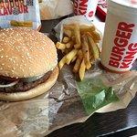 Foto van Burger King - Folkestone Bouverie Place