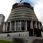 Parliament Tour 31-3-18