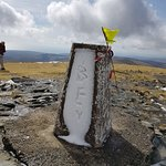 Photo of Snaefell