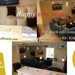 HodHod hotels