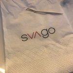 Bilde fra Svago Lounge KLCC