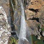 Photo of Tamarin Falls