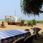 Zdjęcie Paradise Restaurant and Massage Centre