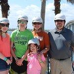 Zdjęcie Daytona Segway Tours