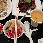 the best chines resto in medan the food tasty 5 star,the staff so priendly mahadi and silvia,i w