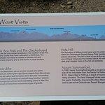 West Vista sign
