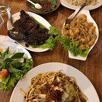 Photo de Rumah Makan Kertanegara