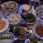 Photo de Em Sherif Restaurant