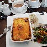 Foto de Orient Express Cafe & Restaurant