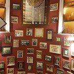 Bilde fra The Merchant's Arch Bar & Restaurant