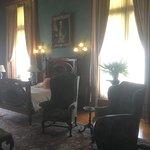 Mr. Berwind's room