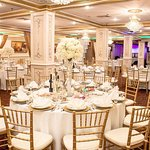 Beautiful function hall for any occasion
