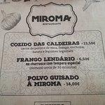 Billede af O Miroma