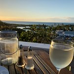 Foto de Magnolia Restaurant and Wine Bar