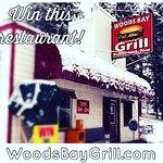 Foto de Woods Bay Grill