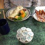 Photo de Blue Willow Restaurant & Gift Shop