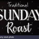 Great Sunday Roast dinner