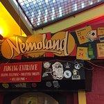 Café Nemoland Foto