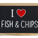 Every Tuesday evening 6pm ~ 9pm Fish & Chips, mushy pea's only £9.00