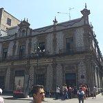 Foto de House of Tiles (Casa de los Azulejos)