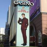 Seven Luck Casino Busan Lotte Branch resmi