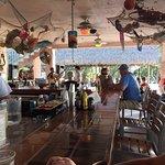 Photo de Bayside Grille & Sunset Bar
