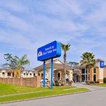 Americas Best Value Inn - Medical Center North