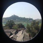Langzhong Ancient Town Photo