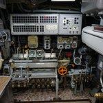 The American Undersea Warfare Center Foto