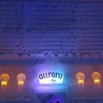 The Aurora Ice Bar