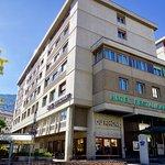 Hotel Du Rhone