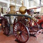 Foto de New Bern Fireman's Museum