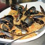 Τα φρέσκα οστρακοειδή και τα θαλασσινά, κάνουν τη διαφορά στα νηστίσιμα πιάτα μας.🦐