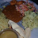 Sri Krishna Cafe Foto