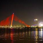 ภาพถ่ายของ Han River Bridge